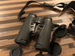 Nikon EDG 8x32 1