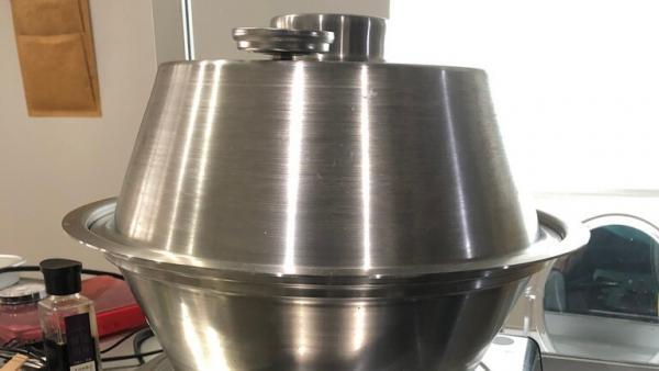 Now Fieldのオーブン燻製機「Spinning Smoker SUS304」で初めて自家製ベーコンを作ってみた話